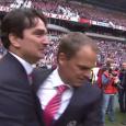 Ik denk niet dat er iemand is die van voetbal houdt deze wedstrijd heeft gemist dus ik hoef niet te zeggen dat Ajax gewonnen heeft en daarmee kampioen is geworden. […]