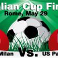 US Citta di Palermo hoopt dit weekend voor het eerst in haar historie de Italiaanse beker te winnen. De club van Sicilië, gekenmerkt door de roze shirts, speelt dan haar […]