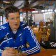 Vanavond stond Frank de Boer voor het tweede jaar op rij met de felbegeerde kampioensschaal in zijn handen. Een prestatie waarmee hij zich in een rijtje grote Ajax-trainers schaart. Na […]