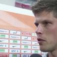Klaas-Jan Huntelaar is boos. Hij is niet de eerste spits van het Nederlands elftal, en kan dat moeilijk verkroppen. Begrijpelijk, hij is topscorer van de Bundesliga, en maakte meer dan […]
