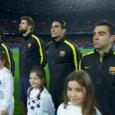 Een dag nadat Barcelona in de Champions League met 1-1 gelijkspeelde tegen Atlético Madrid kreeg de club een zware klap te verwerken. De FIFA legde de Catalaanse club namelijk een […]