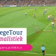 Volgende week donderdag 23 aprilstaat de vierde CollegeTour van de afdeling journalistiekop Windesheim in het teken van voetbalverslaggeving van de toekomst. Lees de uitnodiging hier: Hoe kunnen we nieuwe verhalen […]