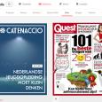 Catenaccio begint iets nieuws! Vanaf deze week publiceren we naast op onze website ook artikelen in Blendle. Blendle is een digitale kiosk waar alle grote kranten en tijdschriften van Nederland […]